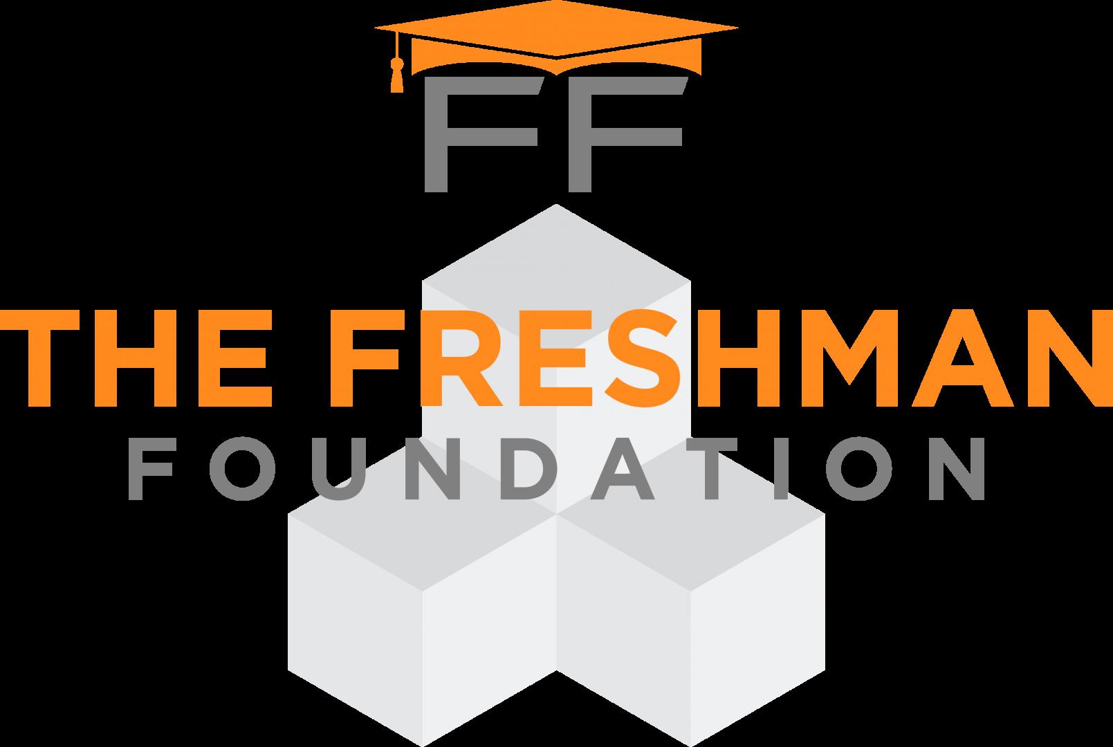 The Freshman Foundation sponsor of All Kids Play
