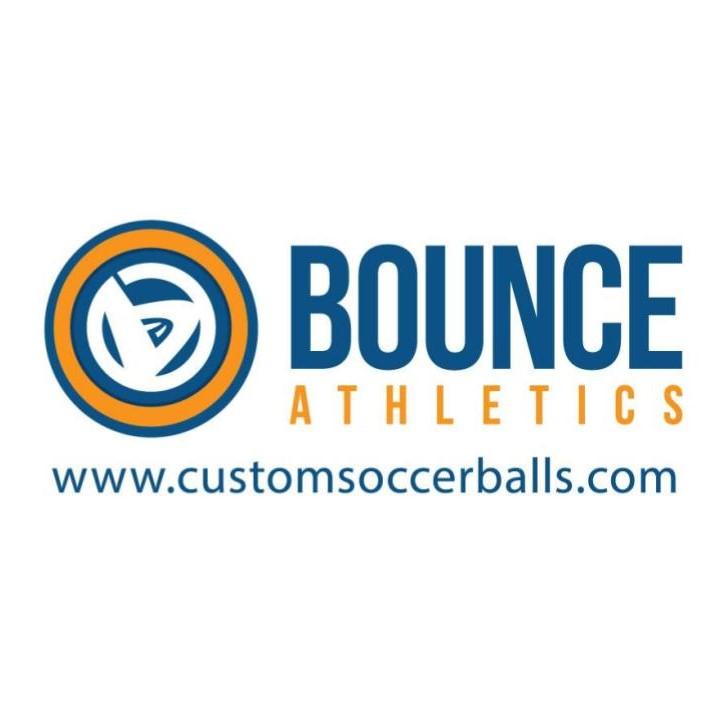 Bounce Athletics Logo Square