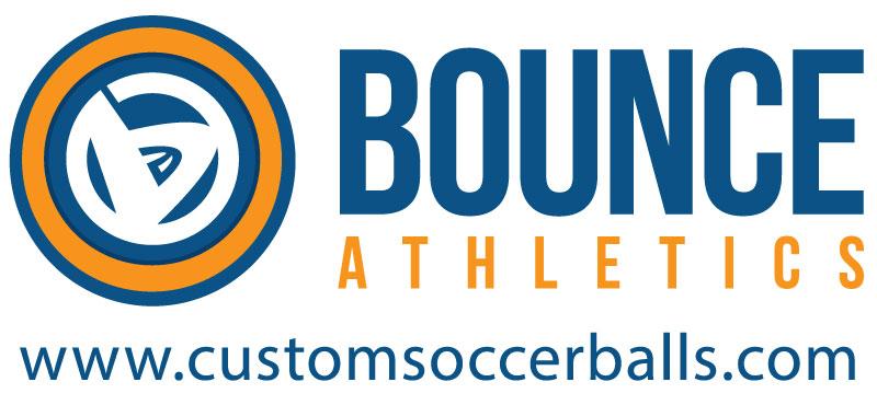Bounce Athletics Corporate Sponsor Logo